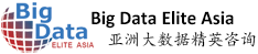 Advisory and Consulting Services - Big Data Elite Asia Limited