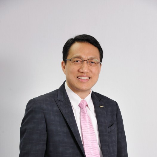 (HK) Dr. Lawrence Wong was officially endorsed as Peter F. Drucker Certified Trainer.