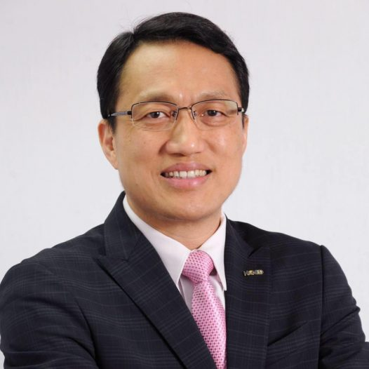 (HK) Dr. Lawrence Wong Chi Wing runs for HKICPA Council Election.